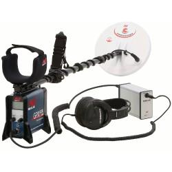 Minelab GPX-5000 gold detector